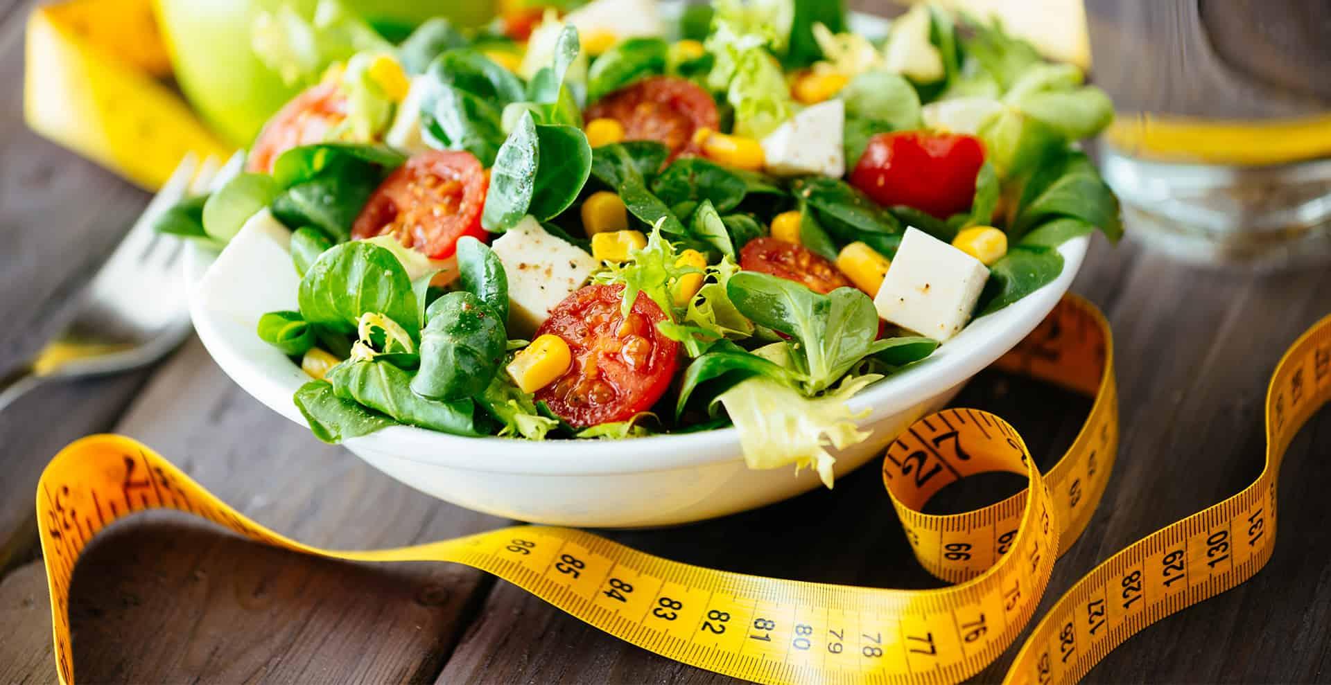 Centro de nutrición Omega