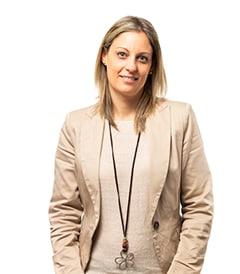 Psicóloga Natalia Van Abshoben