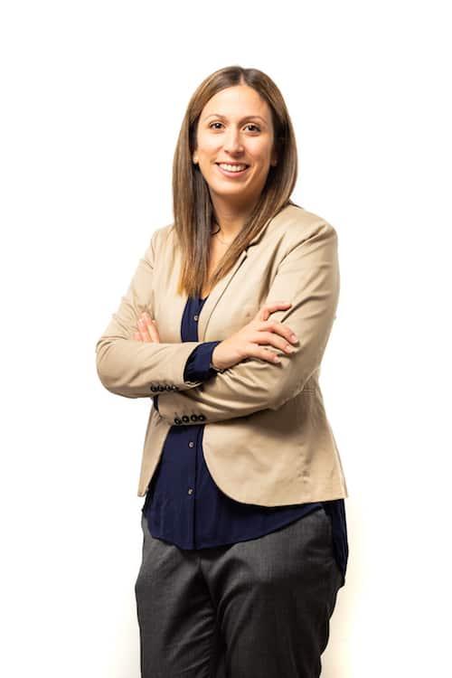 Psicologa Ana Gil