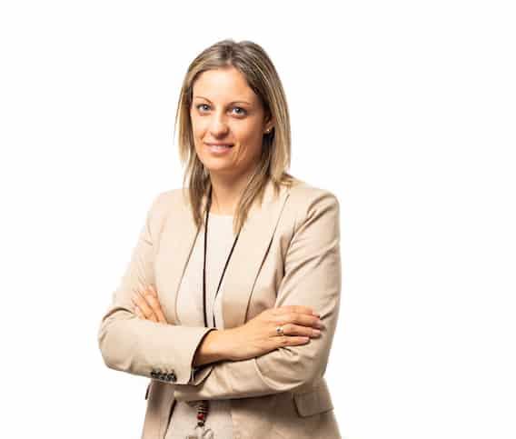 Psicóloga Natalia Van Abshoven