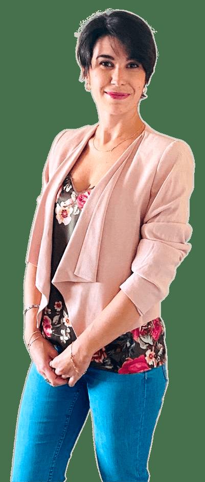 Psicóloga Aitana Gómez Tresancoras