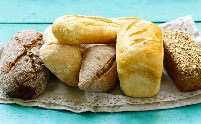 Diferencias entre pan blanco e integral