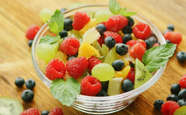 beneficios fruta y verdura