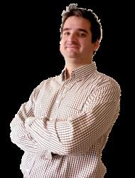 Podólogo Román Díaz García