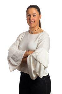Fisioterapeuta Sara Perez Caballero