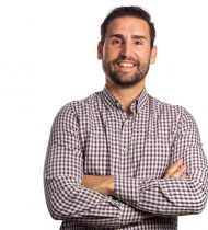 Jorge Palomares