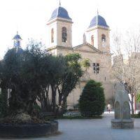 San Juan de Alicante